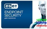 ESET Endpoint Security для Android (от 5 ПК)